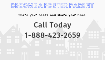 Foster Parent Program Phone Number 888 423 2659